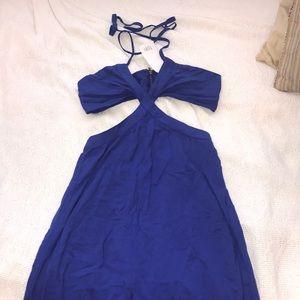 NWT! Tobi maxi dress